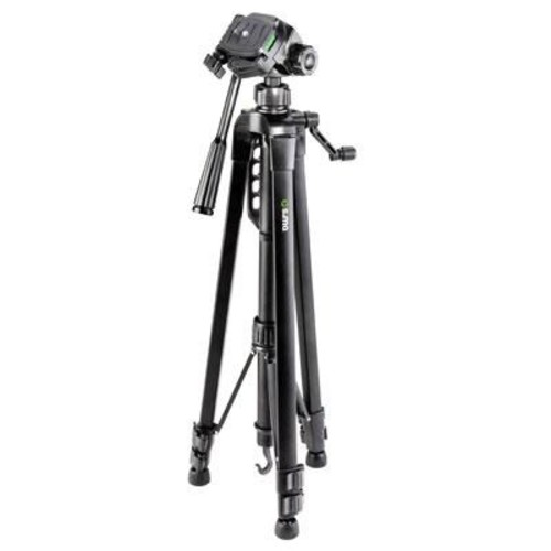 Sima STV-66K 66 Inch Pro Panorama Tripod includes Zippered Carry Bag with Carry Strap