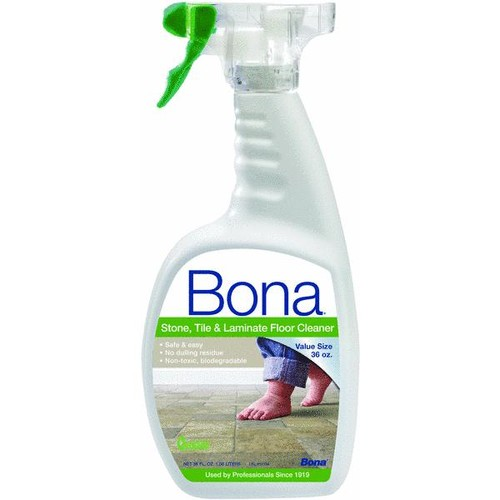 Bona Stone, Tile, & Laminate Floor Cleaner
