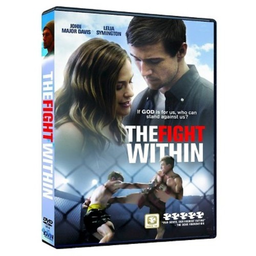 The Fight Within (DVD)