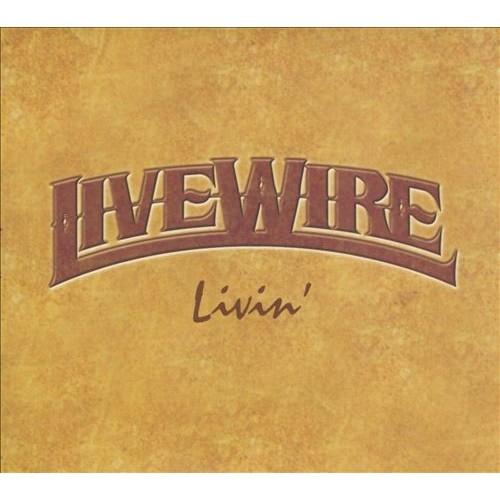 Livin' [CD]