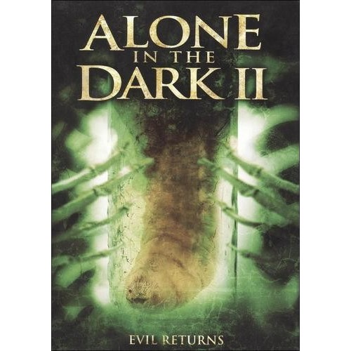 Alone in the Dark II [DVD] [2009]