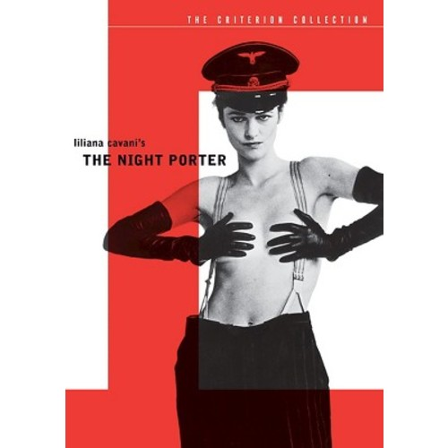 The Night Porter [Criterion Collection] [DVD] [1974]