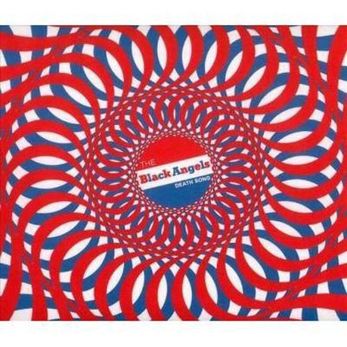 Black Angels - Death Song (CD)