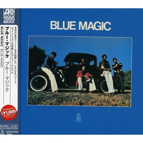 Blue Magic - Blue Magic [CD]
