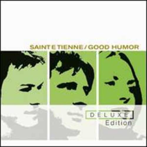 Saint Etienne - Good Humor [Audio CD]
