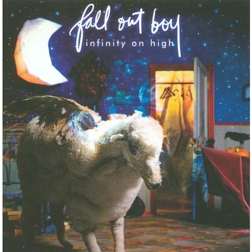 Infinity on High [Bonus Track] [CD]