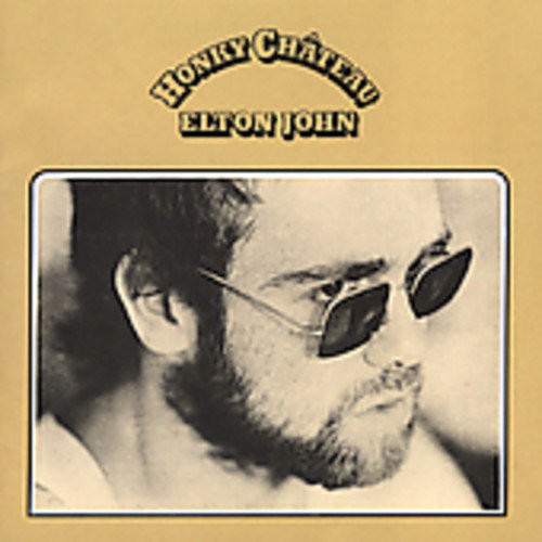 Honky Chateau (remastered) (Remaster)