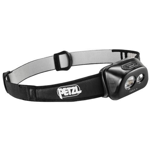 Petzl TIKKA Headlamp [Black]