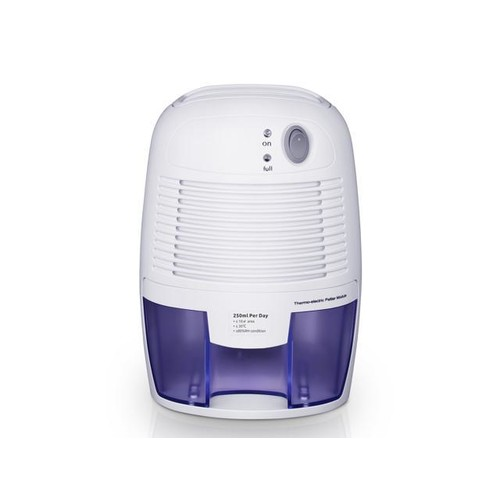 Air Dehumidifiers, Portable Dehumidifier Compact Moisture Absorber for Home, Bedroom, Basements, Office, Wardrobe, Shoes Cabinet