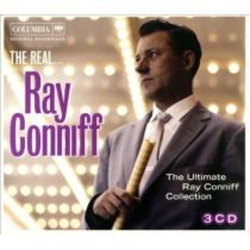 The Real... Ray Conniff: The Ultimate Ray Conniff Collection [CD]
