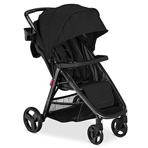 Combi Lightweight Full Sized Travel System Umbrella Stroller  Compact Fold N Go