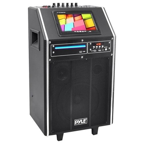 PylePro PKRK8 Karaoke System