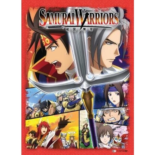 Samurai Warriors: The Complete Series [2 Discs]