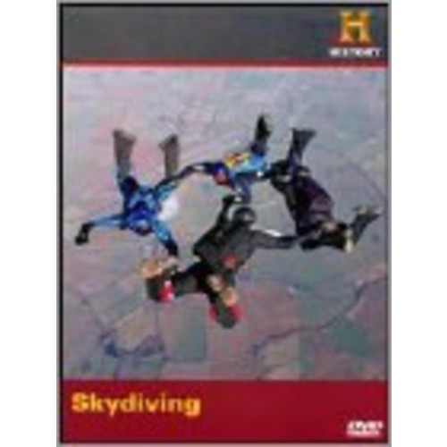 Skydiving [DVD]