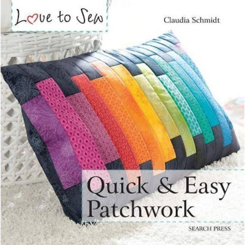 Quick & Easy Patchwork (Paperback)