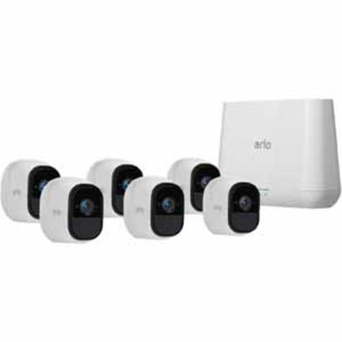 Arlo VMS4630-100NAS Arlo-Pro 6-Camera System