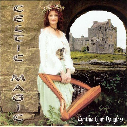 Celtic Magic [CD]