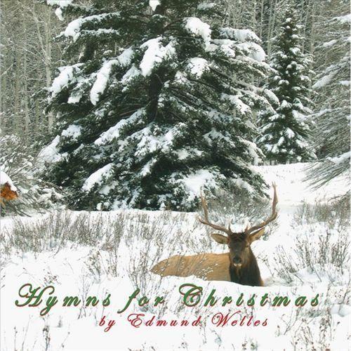 Hymns for Christmas [CD]