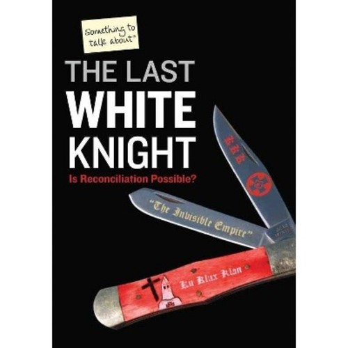 The Last White Knight (DVD)