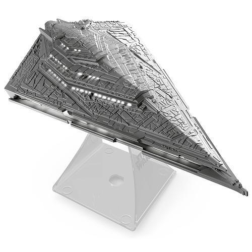 iHome Star Wars Episode VII Star Destroyer(TM) Bluetooth Speaker