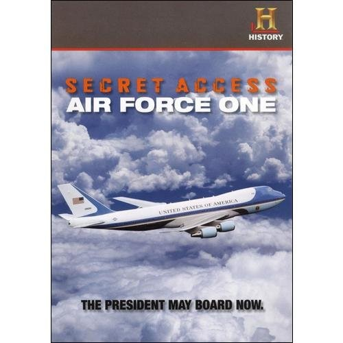 Secret Access: Air Force One [DVD] [2008]