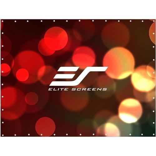 Elite Screens - DIY Manual Projection Screen - 236