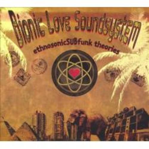 Ethnosonicsubfunk Theories [CD]