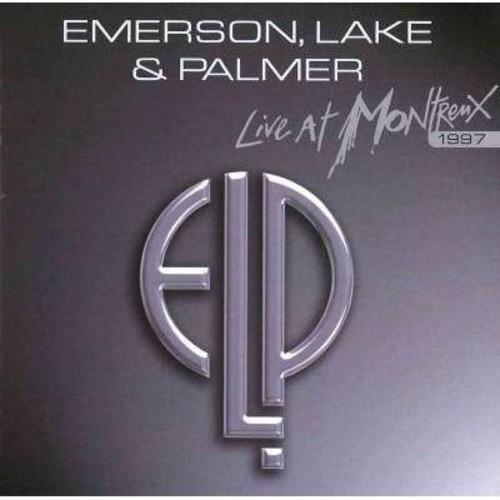 Live at Montreux 1997 [CD]