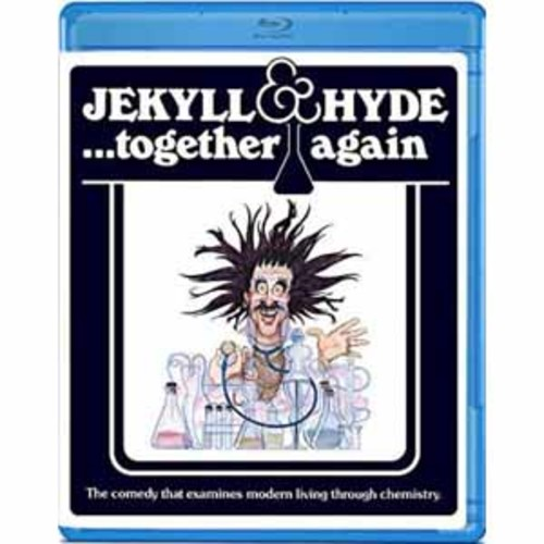 Jekyll & Hyde Together A Olive Films