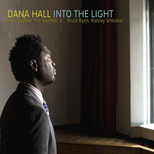 Into the Light [CD]