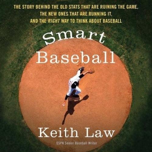 Smart Baseball (MP3-CD) (Keith Law)
