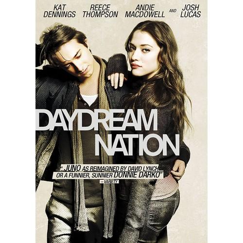 Daydream Nation: Kat Dennings, Reece Thompson, Josh Lucas, Andie Macdowell, Michael Goldbach: Movies & TV