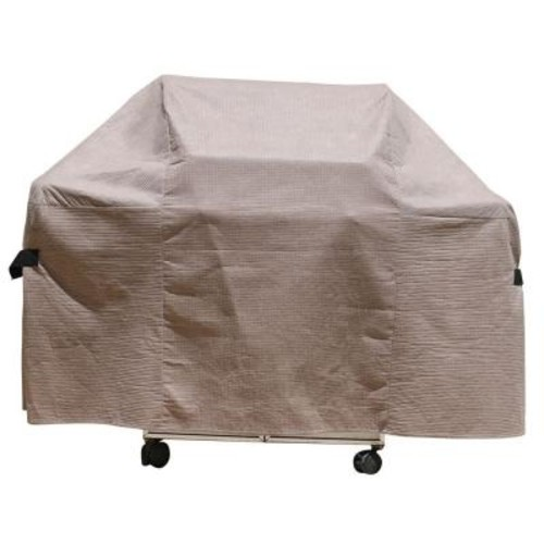 Duck Covers Elite 53 in. W BBQ Grill Cover