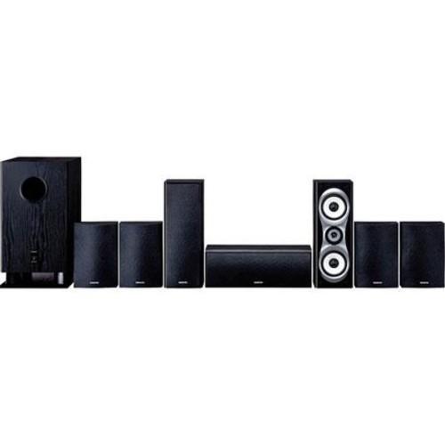 Onkyo SKS-HT540 7.1 Home Theater Surround Sound System