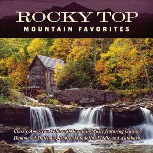 Jim Hendricks - Rocky Top: Mountain Favorites