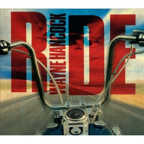 Ride [CD]