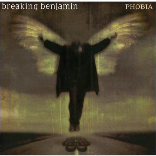 Phobia [Clean] [Enhanced CD]