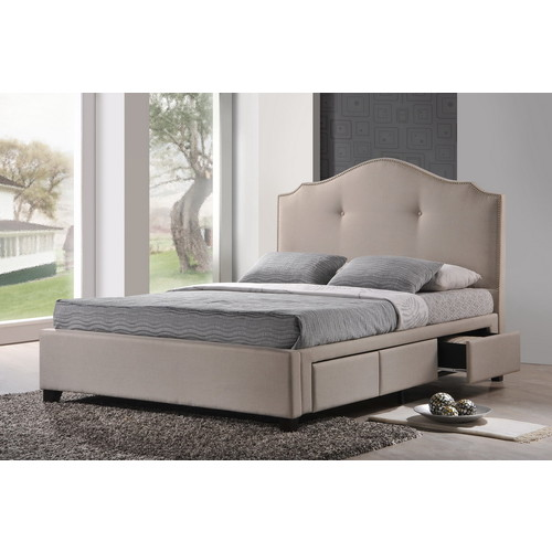 Baxton Studio Beds