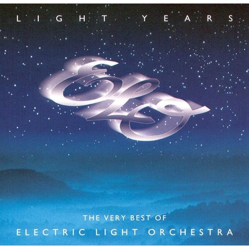 Light Years: The Very Best of Electric Light Orchestra [CD]