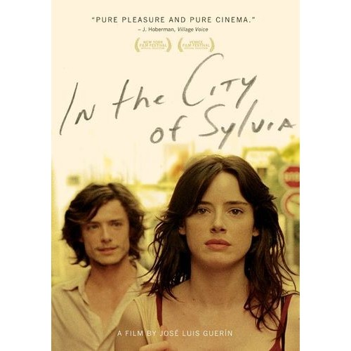 In the City of Sylvia [DVD] [2007]