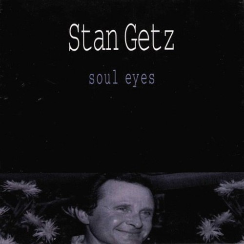 Soul Eyes [LP] - VINYL