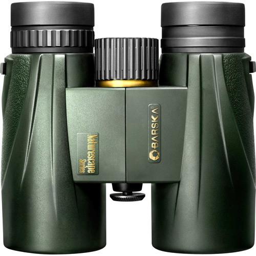 Barska Naturescape Waterproof Binocular [8x42]