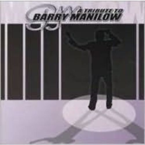 Tribute To Barry Manilow