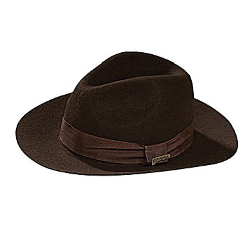Indiana Jones - Deluxe Indiana Jones Adult Hat