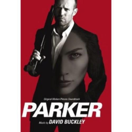 Parker (Osc) CD (2013)
