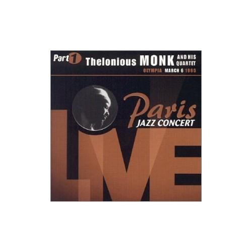 Paris Jazz Concert Live Part 1