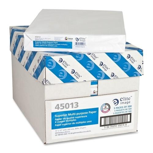 Elite Image Multipurpose Paper (2500 Sheets per Carton)