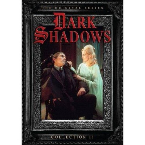 Dark Shadows Collection 11