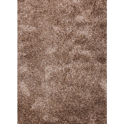 Nadia Collection Wool and Polyester Area Rug in Riviera Sand by Jaipur - 2' x 3'