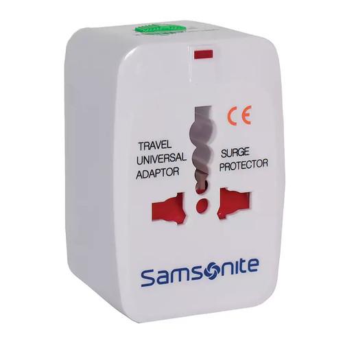 Samsonite Travel Universal Adapter